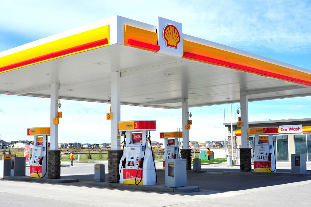 We've Got You Covered: Trends in Service Station Canopy ...