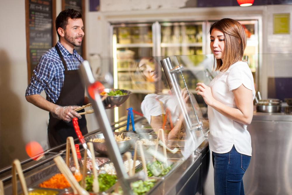 quick service restaurant best practices