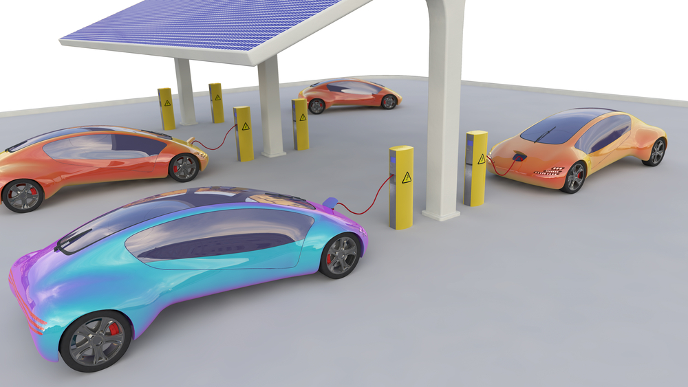 Future Gas Stations