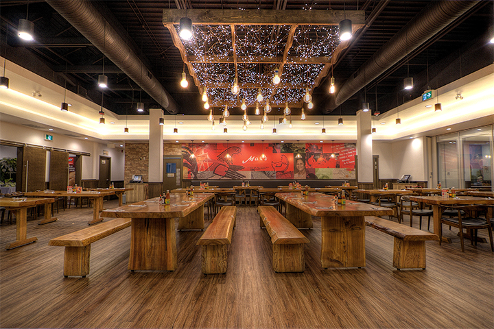 Project Profile: Maxu0027s Chicken, Calgary Canadian Consumers Are Getting A  Taste Of The Benefits Of An Integrated Global Economy.